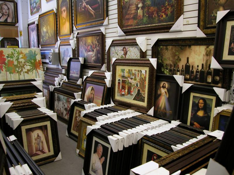 UNIVERSE PICTURE - MANUFACTURER OF FINE ART PICTURE FRAMES & CUSTOM ...